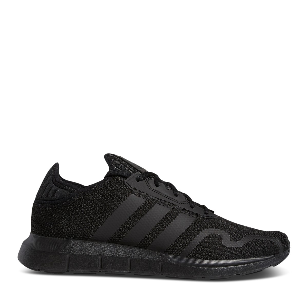 Men's Swift Run X Sneakers in Black