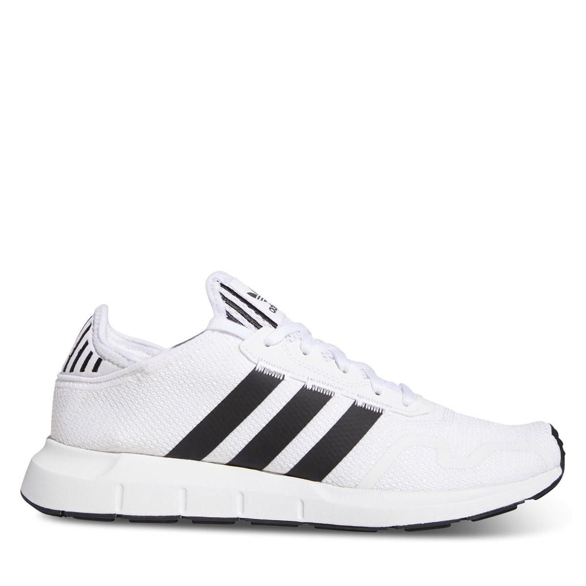 Men's Swift Run X Sneakers in White