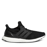 Men's Ultraboost DNA Sneakers in Black/White