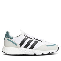 Men's ZX 1K Boost Sneakers in White