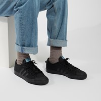 Men's Nizza Sneakers in Black