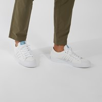 Men's Nizza Sneakers in White
