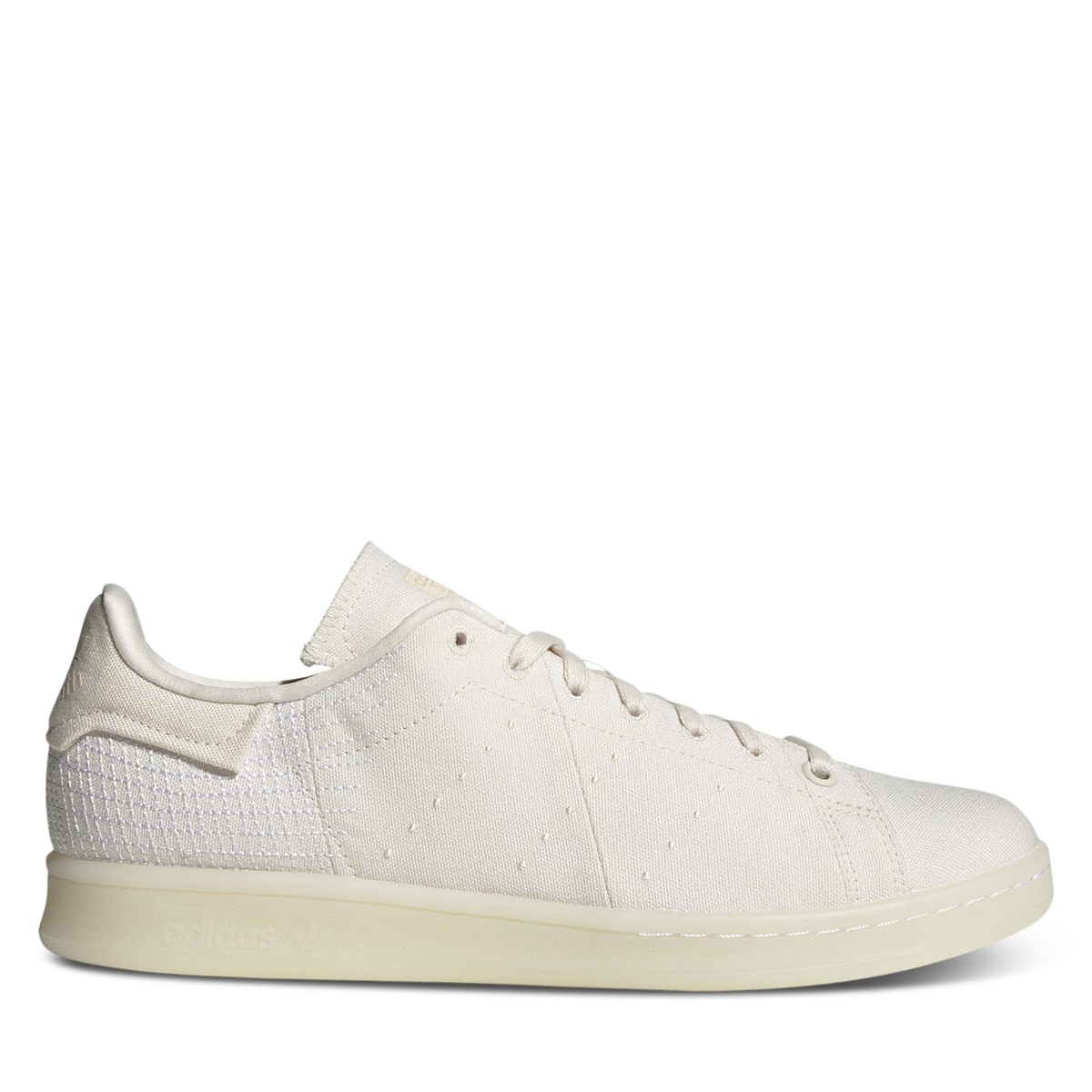 Primeblue Stan Smith Sneakers in Off-White
