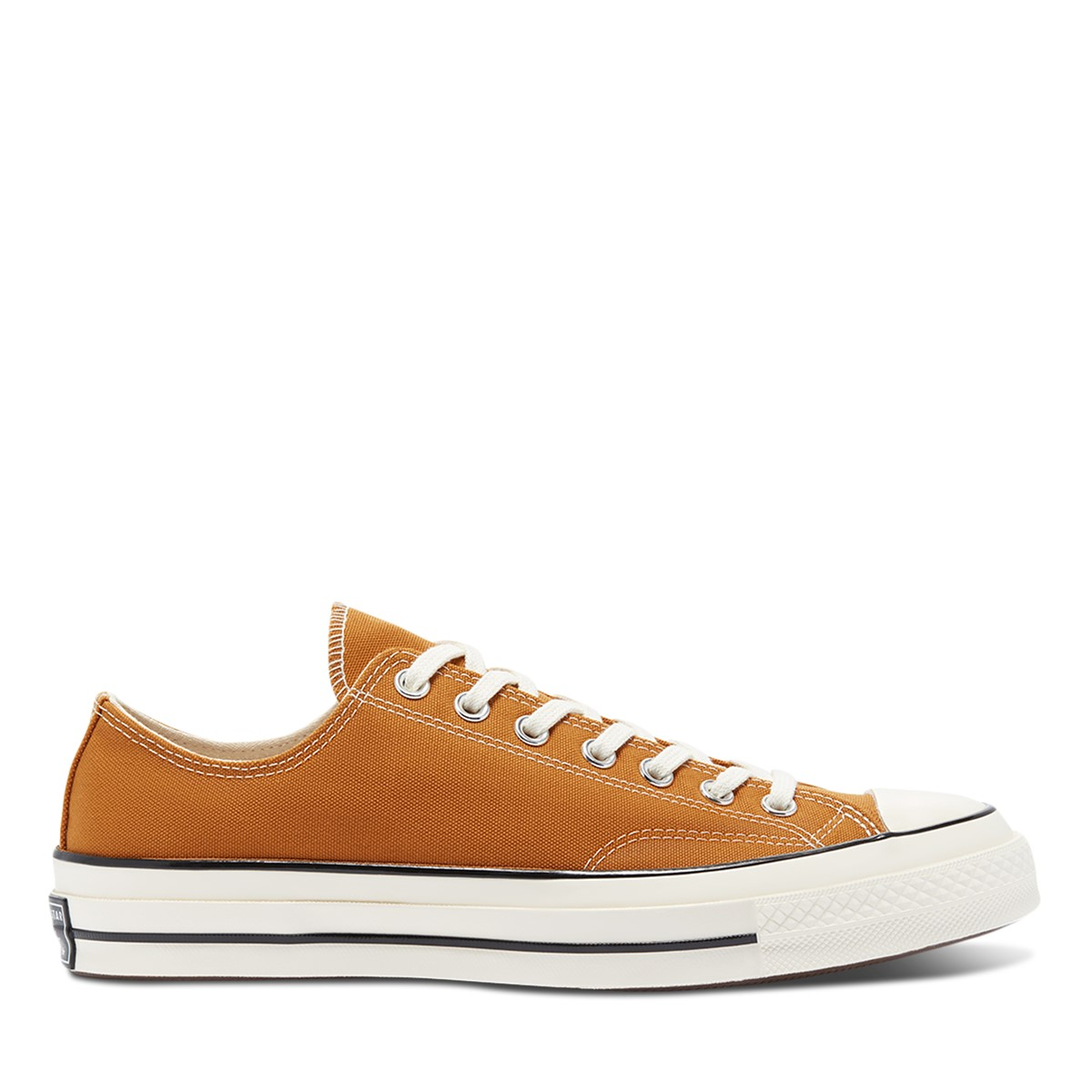 Converse Chuck 70 Ox Sneakers in Orange