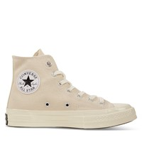 Chuck 70 Hi Sneakers in Mono Chalk