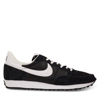 Men's Challenger OG Sneakers in Black/White