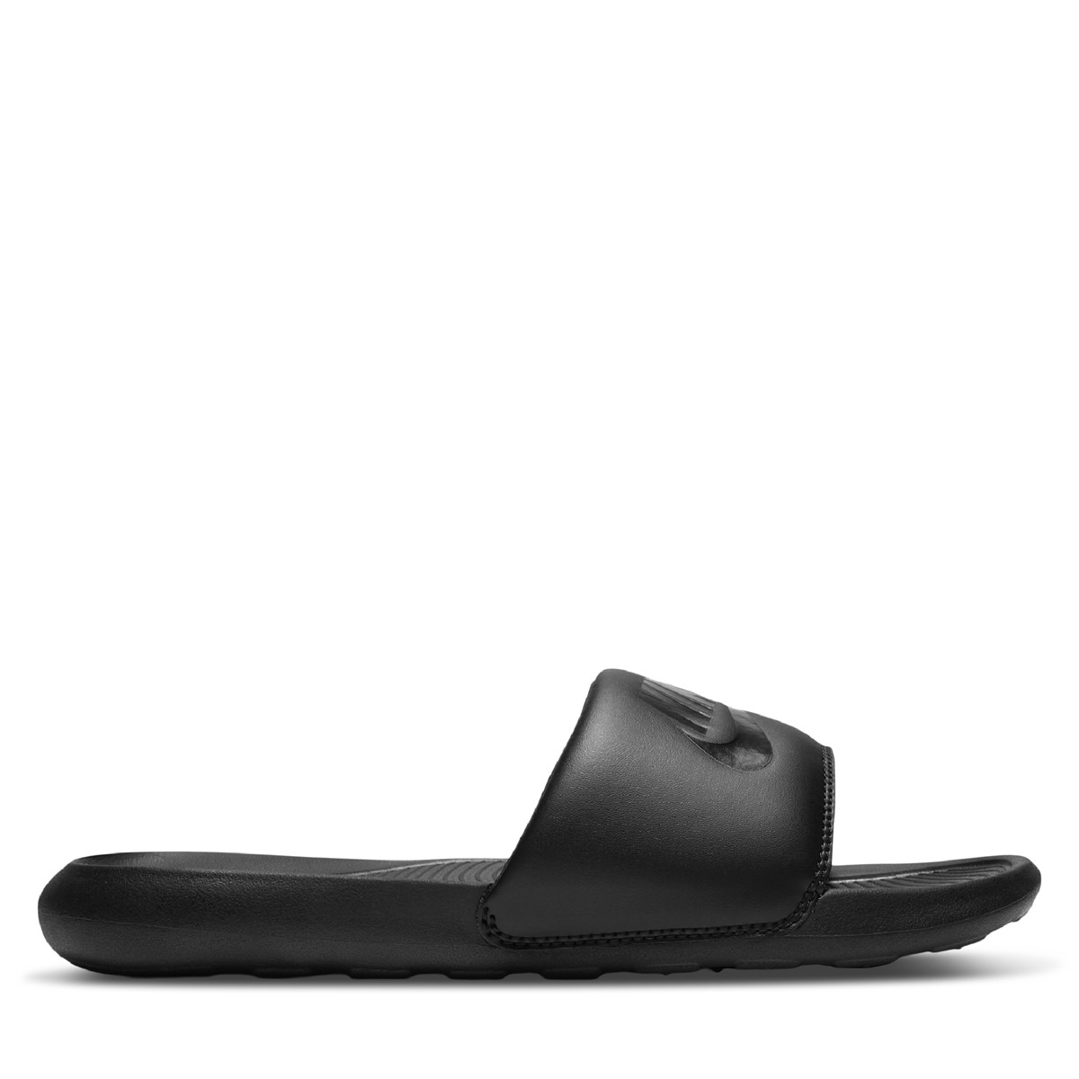 Women's Victori One slides in Black