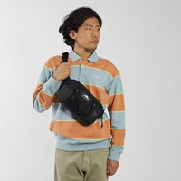 Way out Waistpack in Black
