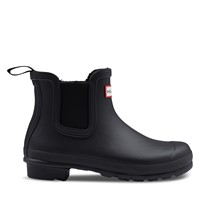 Women's Original Insulated Chelsea Boots in Black