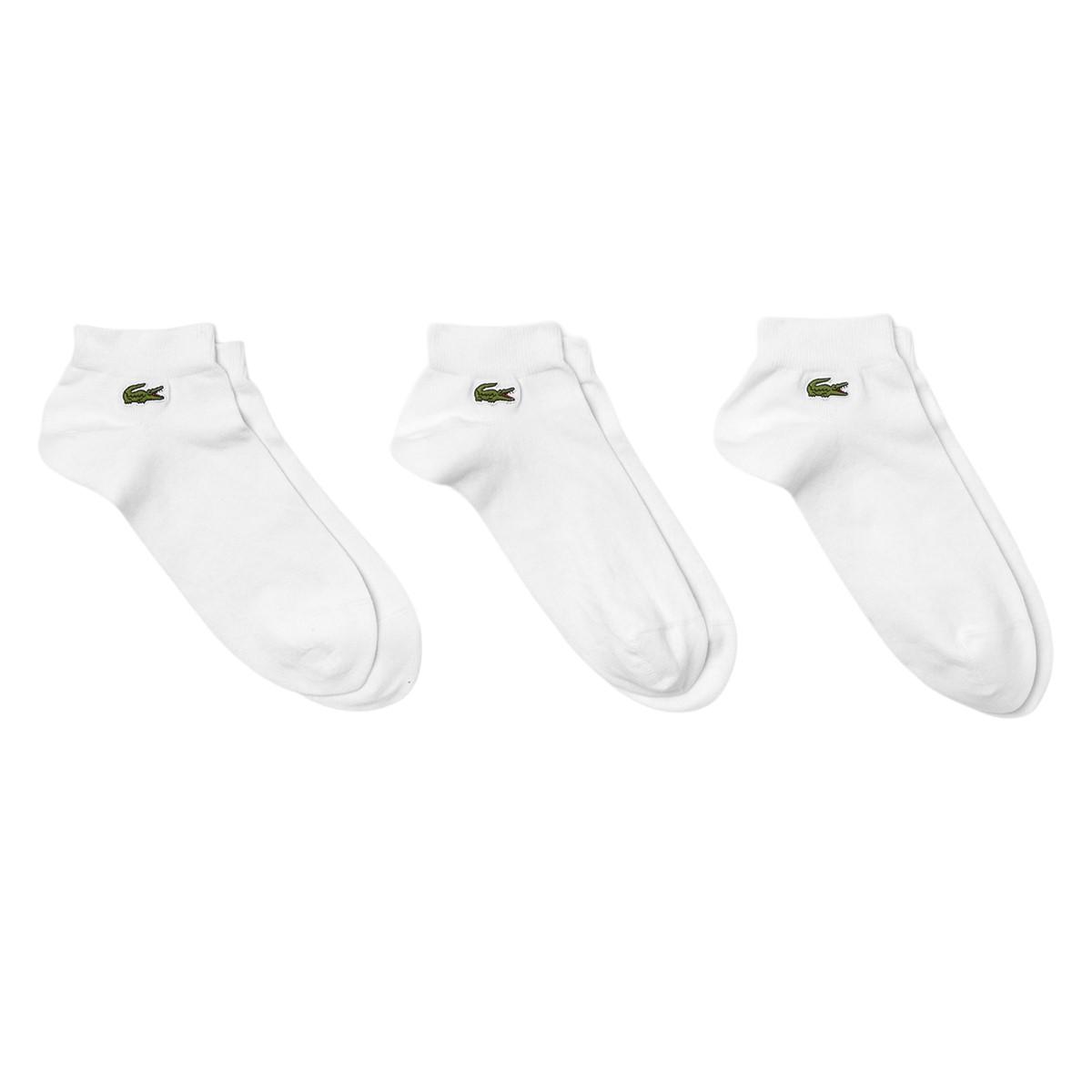 Orli Ankle Socks in White