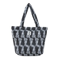 Vans x Opening Ceremony Tote Bag in Black/White