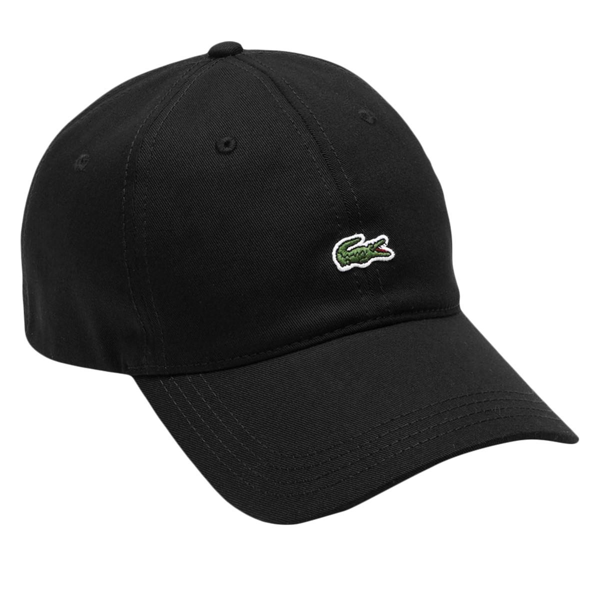 Orli Cap in Black