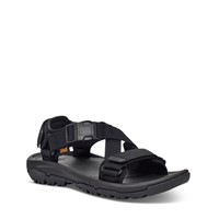 Women's Hurricane Verge Strap Sandals in Black
