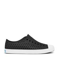 Women's Jefferson Slip-On Shoes in Black/White