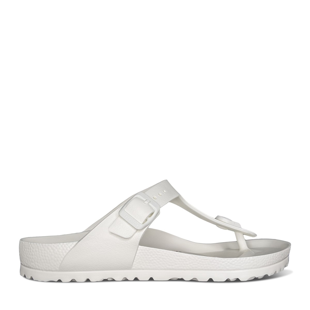 Women's Gizeh EVA Thong Sandals in White