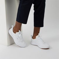 Men's UltraRange Exo Sneakers in Mono White