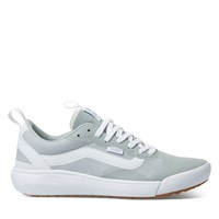 Men's UltraRange Exo Sneakers in Grey/White