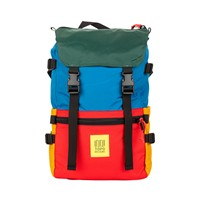 Multicolor Rover Pack Classic Backpack