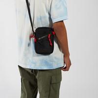 Mini sac à bandoulière noir