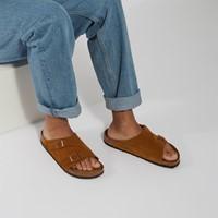 Sandales Zurich beiges pour hommes