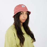 Henderson Bucket Hat in Dusty Pink