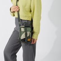 Star Wars Boba Fett Form Large Crossbody Bag