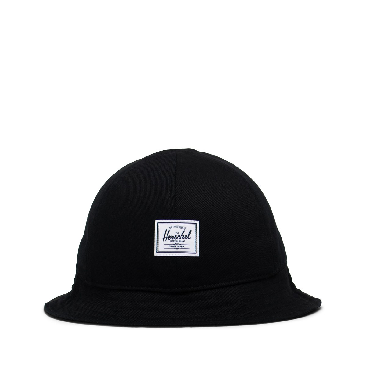 Henderson Bucket Hat in Black