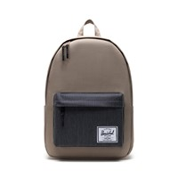 Classic XL Backpack in Beige/Black