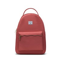 Nova Mid Volume Backpack in Dusty Pink