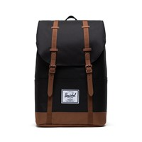 Eco Retreat Backpack in Black