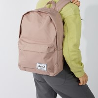 Eco Classic XL Backpack in Ash Rose