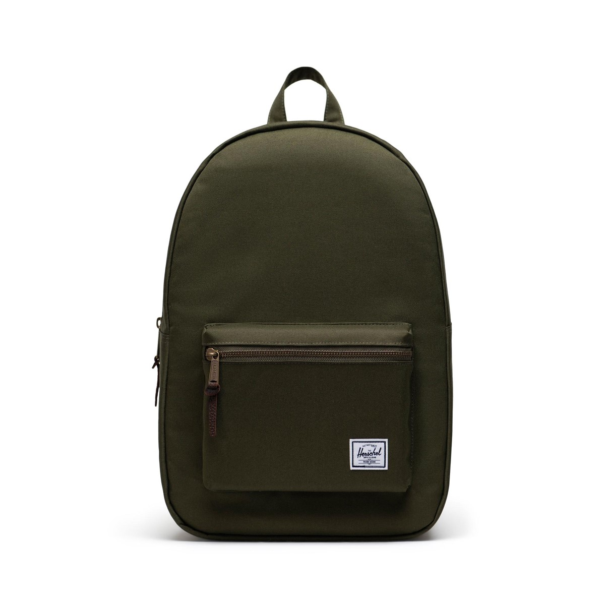 Settlement Backpack in Ivy Green