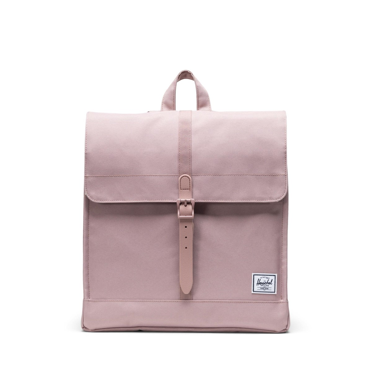 Eco City Backpack in Ash Rose