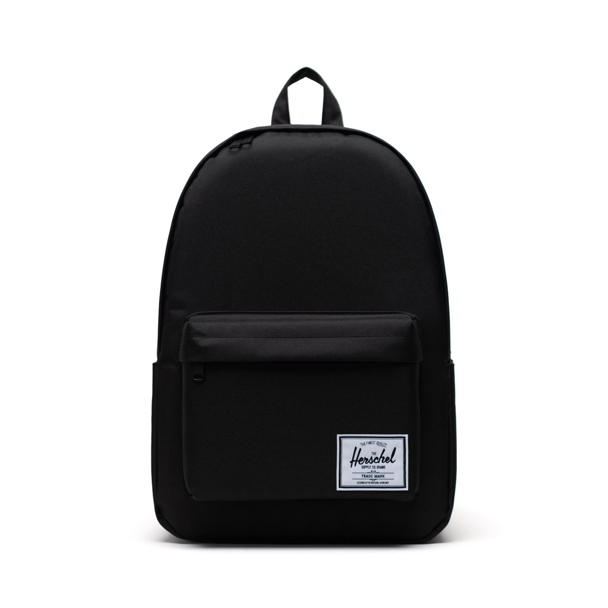 Eco Classic XL Backpack in Black