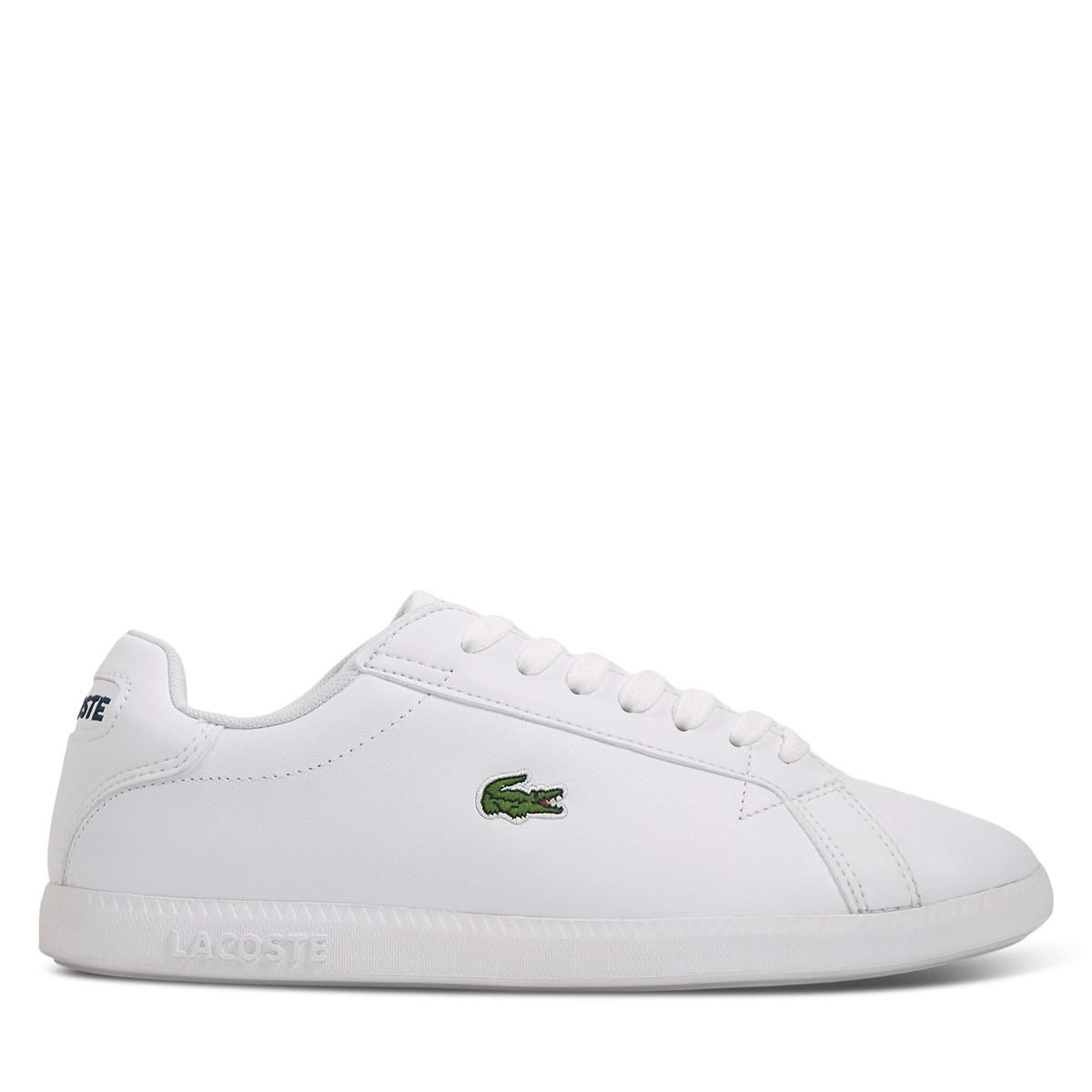 Women's Graduate BL 1 Sneakers in White