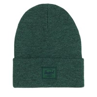 Elmer Beanie In Forest Green