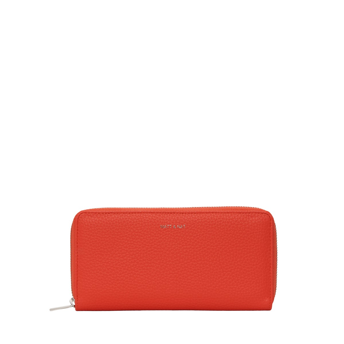 Central Purity Wallet in Red