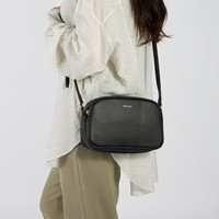 Pair Purity Crossbody Bag in Black