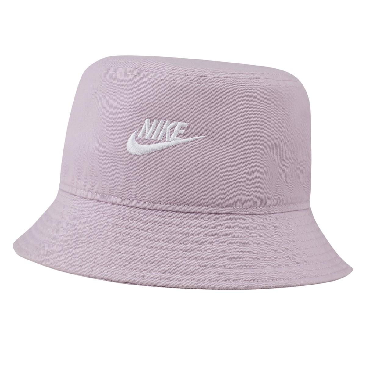 Sportswear Futura Bucket Hat in Lilac
