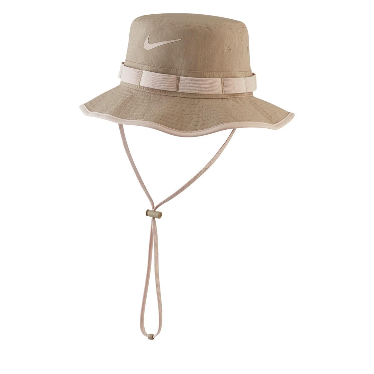 Boonie Bucket Hat in Khaki