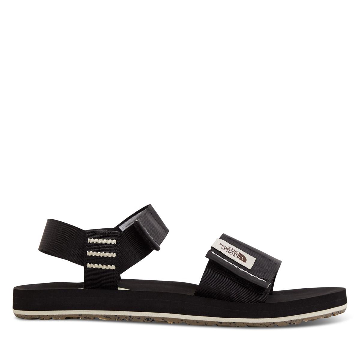 Women's Skeena Sandals in Black