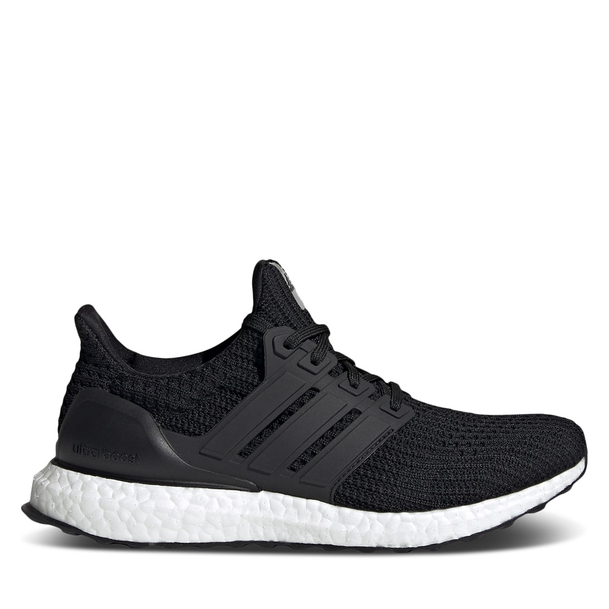 Women's Ultraboost DNA Sneakers in Black/White