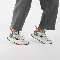 Women's Hikster Sneakers in White