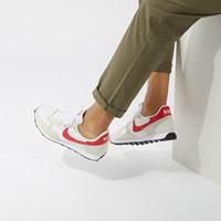 Men's Challenger OG Sneakers in White/Red