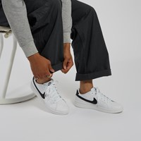 Men's Court Royale 2 Low Sneakers in White/Black