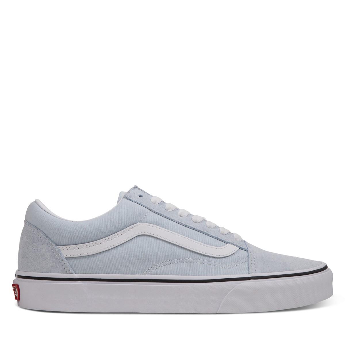 Old Skool Sneakers in Light blue