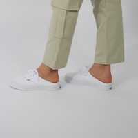 Women's Era Mule Sneakers in White