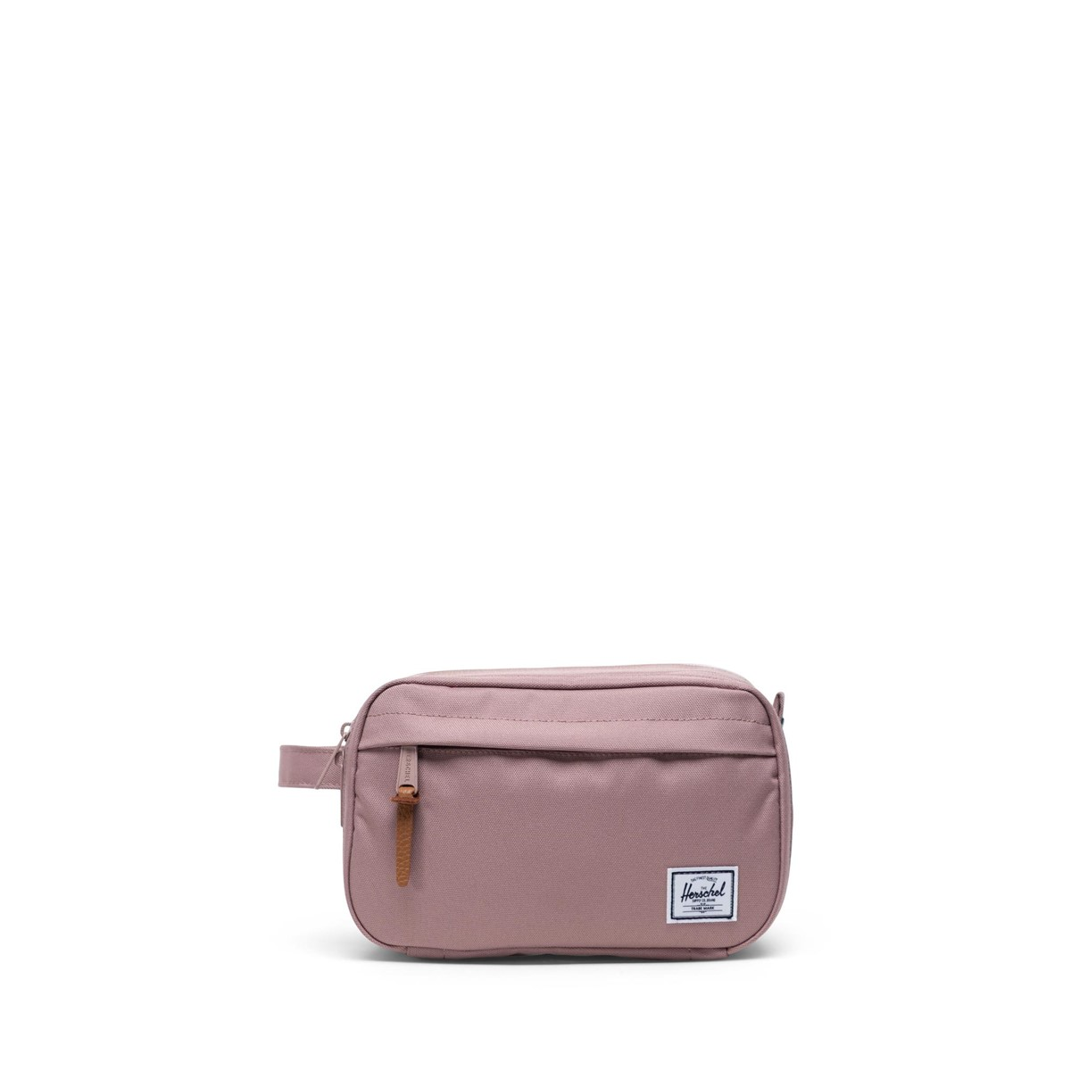 Chapter XL Travel Kit in Ash Rose