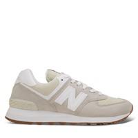 Women's 574 Sneakers in Beige/Off-White
