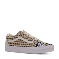 Women's Old Skool Sneakers in Multi Pattern